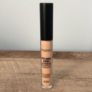 Smashbox concealer (vegan) - NEW